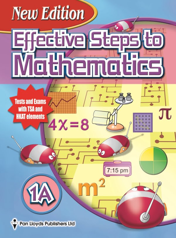 Effective Steps to Mathematics (New Edition)