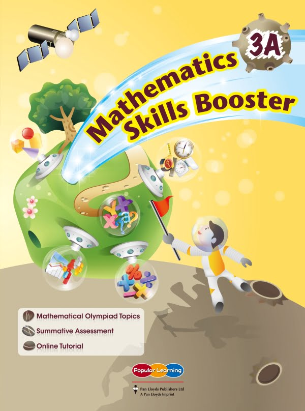 Mathematics Skills Booster