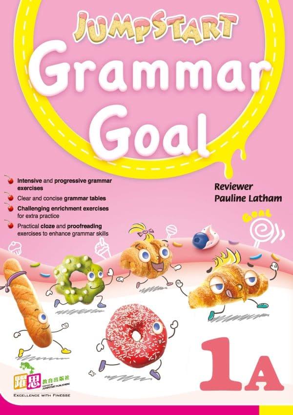 JumpStart Grammar Goal