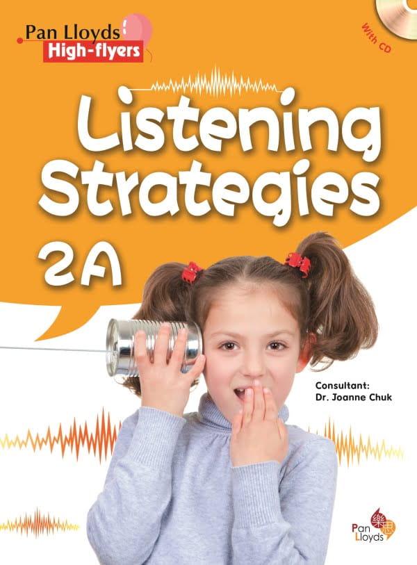 Pan Lloyds High-flyers: Listening Strategies