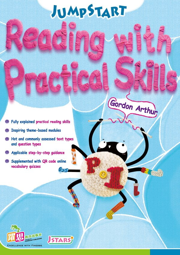 JumpStart Reading with Practical Skills -0