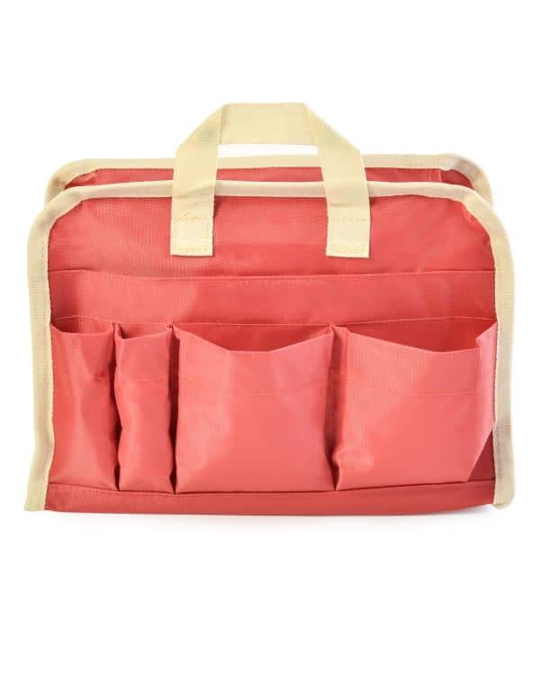 袋中袋 (紅色)