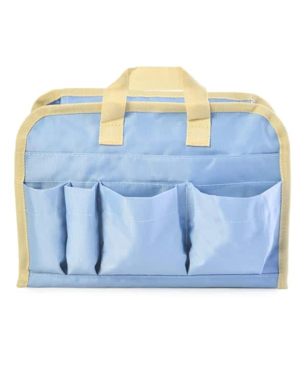 袋中袋 (藍色)