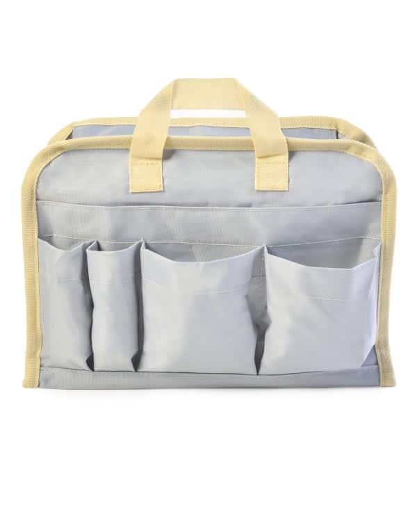 袋中袋 (灰色)
