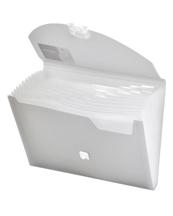 風琴文件夾 (灰色)