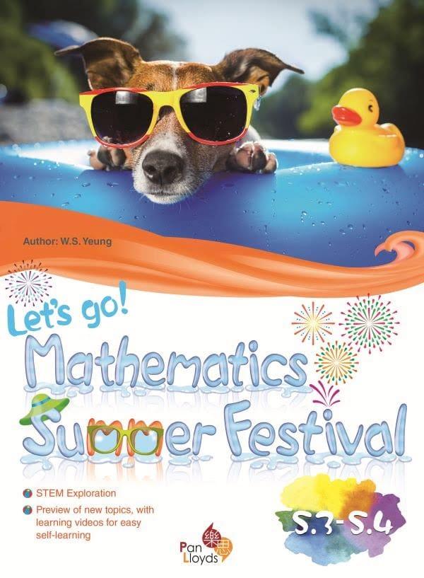 Let's Go! Mathematics Summer Festival