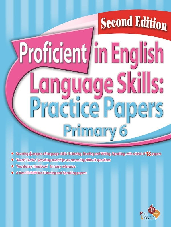 Proficient in English Language Skills: Practice Papers (2nd Edition)