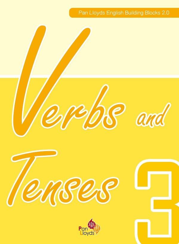 Pan Lloyds English Building Blocks 2.0: Verb and Tenses