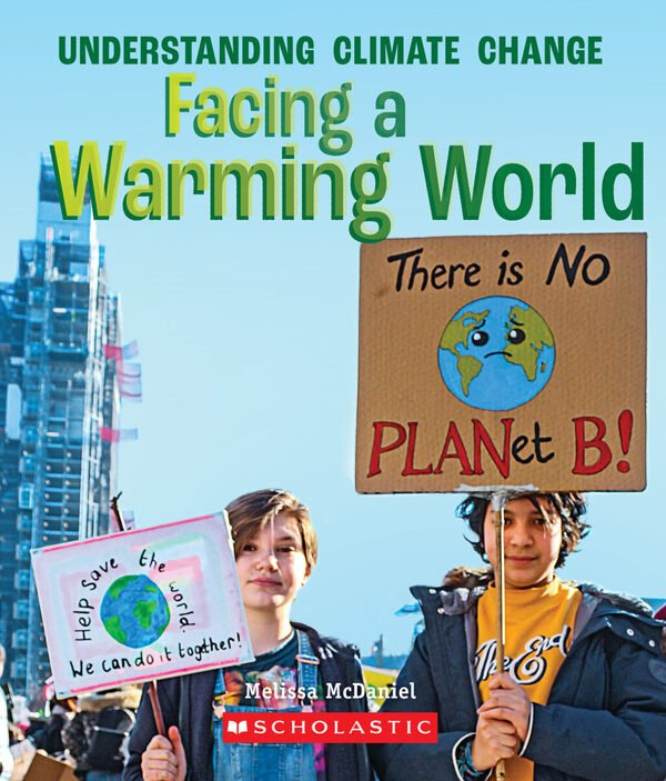 Facing a Warming World