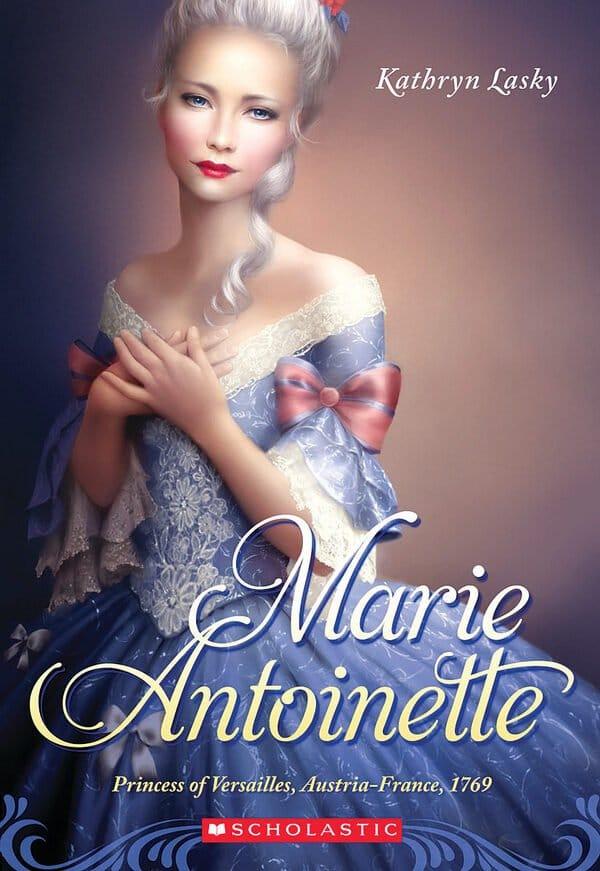 Marie Antoinette: Princess of Versailles, Austria-France 1769