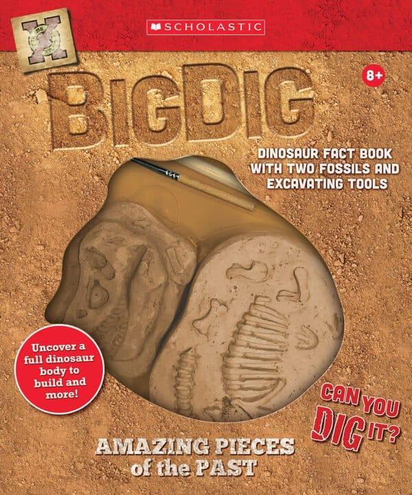 Big Dig Excavation Kit