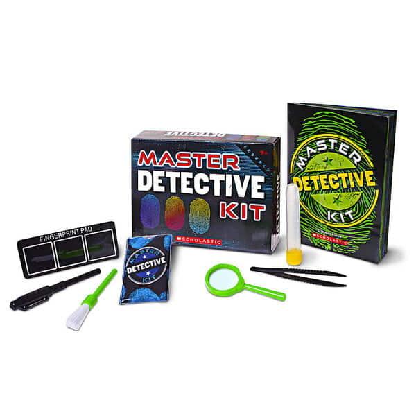 Master Detective Kit