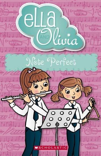 Ella & Olivia: Note Perfect