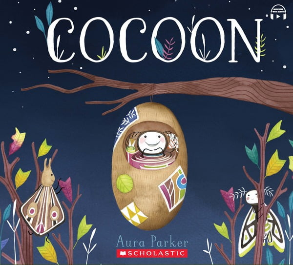 Cocoon (with CD & StoryPlus)